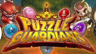 Puzzle Guardians – Game xếp hình nhập vai chính thức mở cửa vào ngày 18/8