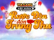 yulgang hiep khach - [Chuỗi Sự Kiện] Rước Đèn Đón Trung Thu (09.2021) - 16092021