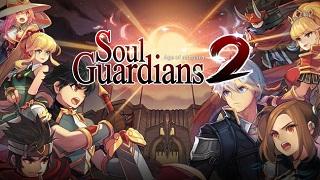 Hậu bản đầy hứa hẹn của bom tấn Soul Guardians đã có mặt trên di động