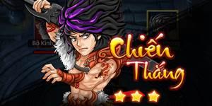 Bất ngờ chộp được hình ảnh gameplay của game Phong Vân Truyện