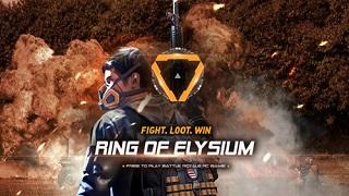Ring Of Elysium mở cửa trở lại tại Đông Nam Á