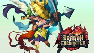 Dragon Encounter – Siêu phẩm game Hàn tiếp tục thành công ở Đông Nam Á