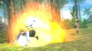 Bom tấn BTOOOM! Online cho game thủ ném bom nhau