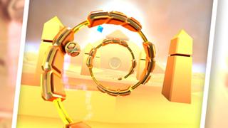 """Spiraloid: """"Lạc trôi"""" trên """"thiên hà"""" hình xoắn ốc"""