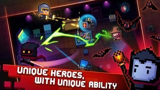 """Soul Knight - Game hành động bắn súng kiểu """"retro"""" cực chất"""