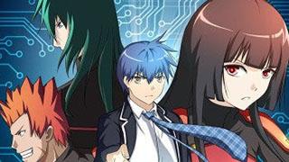 Anime kết hợp giữa nsx Nhật Bản - Trung Quốc hé lộ trailer mới