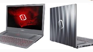 Samsung Odysey Z: máy tính chơi game dùng 1060 Max-P, trackpad bên phải, 2.4kg