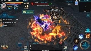 MU Strongest – tựa game có nhiều người nổi tiếng rủ nhau cùng chơi