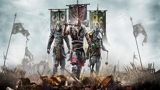 Cơ hội trải nghiệm sớm tựa game mới nhất của Ubisoft - For Honor hoàn toàn miễn phí