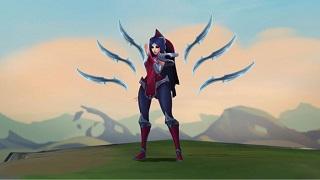 LMHT: Irelia mới sẽ là Thánh Kiếm siêu khỏe với bộ chiêu thức độc đáo