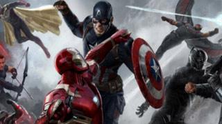 Top 10 kẻ thù mạnh nhất của Captain America
