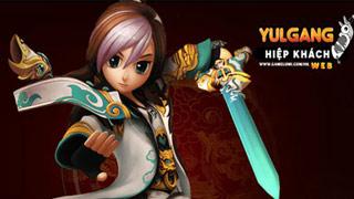 Trải nghiệm webgame Hiệp Khách Giang Hồ sau ngày khai mở đầu tiên