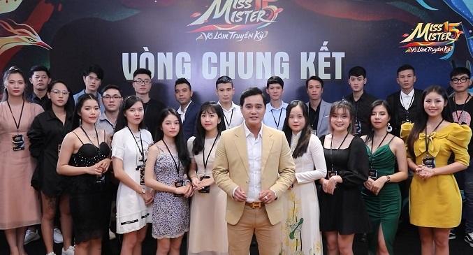 21 anh tài mỹ nữ tiến vào Chung kết Miss & Mister VLTK 15 là ai?