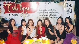 Game thủ Việt chịu chơi chi hơn 50 triệu VNĐ làm offline cho Bang Hội