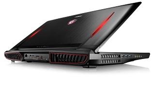 MSI GT73VR – laptop gaming khủng đọ ngang máy để bàn