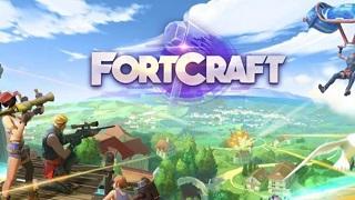 NetEase khởi động thử nghiệm giới hạn Fortcraft, game sinh tồn kết hợp xây nhà