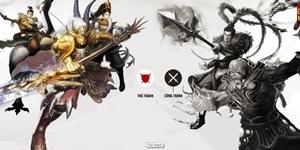 Công Thành Chiến: Tính năng đột phá của Củ Hành trong thể loại MOBA