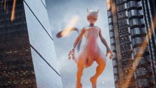 Mewtwo xuất hiện trong trailer thứ 2 của Thám Tử Pikachu