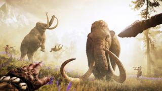 Far Cry Primal hé lộ gameplay giới thiệu lối chơi sinh tồn thời tiền sử