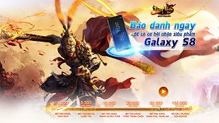 Playpark tặng 200 Giftcode game Thông Thiên Mobi