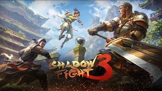 Siêu phẩm đối kháng Shadow Fight 3 đã chính thức đổ bộ Google Play