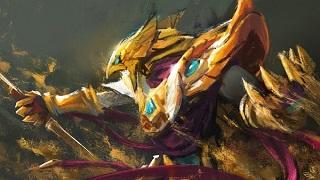 Riot chia sẻ kế hoạch tại bản 8.12: Ryze và Azir sẽ được chỉnh sửa