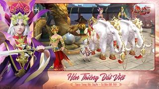 VLTK Mobile: Minh Tôn Thánh Hỏa ra mắt ngày 23/1