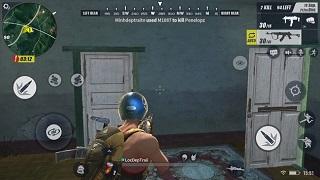 """Bi hài """"chuyện cái cửa"""" trong Rules of Survival mobile"""