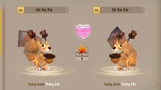 Tân Thiên Long Mobile: Bí kíp lai Trân Thú gamer nào cũng cần phải biết