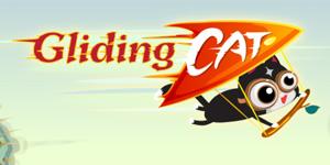 Giải trí nhẹ nhàng với tựa game nội địa Gliding Cat