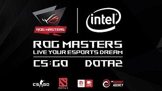 ASUS ROG công bố giải đấu dành cho DOTA 2 và CS:GO Việt Nam