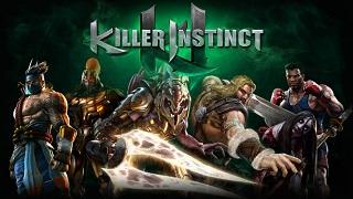 Killer Instinct – bom tấn đối kháng chuẩn bị đặt chân lên Steam