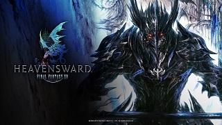 Hot! Siêu phẩm Final Fantasy XIV bất ngờ mở cửa miễn phí