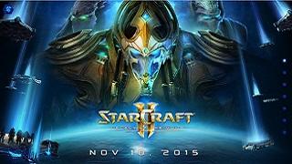 StarCraft 2  - Legacy of the Void xác định ngày ra mắt