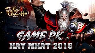 TNGH Mobile – Tựa game tiên phong cho chuẩn mực PK trên di động