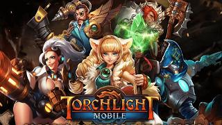 """Game mobile RPG """"bản sao"""" Diablo III vừa lộ diện phiên bản tiếng Anh"""