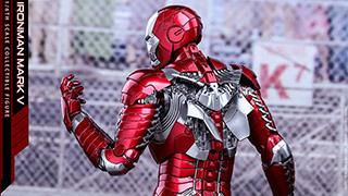 Chiêm ngưỡng mô hình Iron Man 2 tuyệt đẹp sắp ra mắt