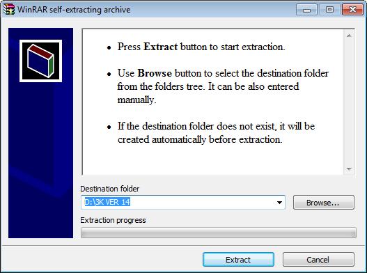 Exe Extractor Online
