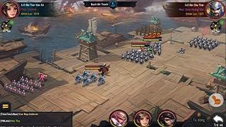 Liên Quân 3Q - Sân chơi cực chất dành cho game thủ yêu thích game chiến thuật