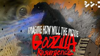 Quái vật Godzilla – Nổi kinh hoàng chính thức trở lại