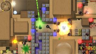 CS2D: phiên bản siêu mini của Counter-Strike vừa trở lại trên PC