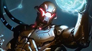 Những điều thú vị về ác nhân Ultron trong vũ trụ Marvel
