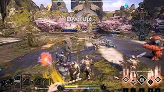 Tất cả game thủ sẽ được chơi thử Paragon trước ngày ra mắt