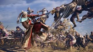 "Dynasty Warriors 9: Lại 1 game phong cách ""Hack & Smash"" từ Koei Tecmo"