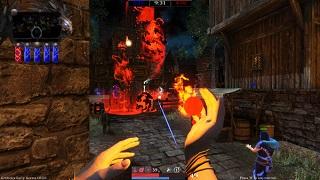 Grimoire - Tựa game 'bắn phép thuật' cực độc, lạ sắp đổ bộ trên Steam