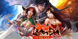 Dynasty Warriors Mobile lấy tên chính thức là 3Q Loạn Đả