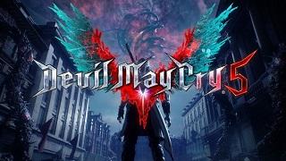 Devil May Cry 5 lộ gameplay 15 phút, xác định ngày ra mắt