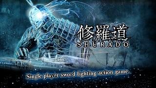 Shurado - khi Infinity Blade kết hợp với Dark Souls đầy thú vị
