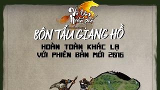 [Infographic] Võ Lâm Miễn Phí – Top 3 tính năng hot nhất Phiên Bản Mới 2016