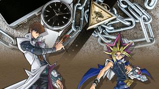 Đồng hồ độc đáo dành riêng cho fan Yu-gi-oh với giá 4 triệu đồng